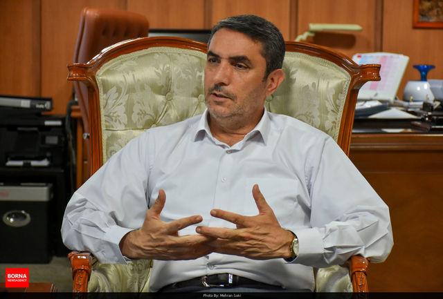 موازی کاری ها از موانع تحقق اهداف دولت در استان بود