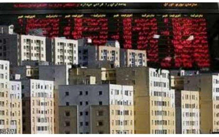 تشکیل بورس املاک، مستغلات و امتیازات ایران، تصویب شد