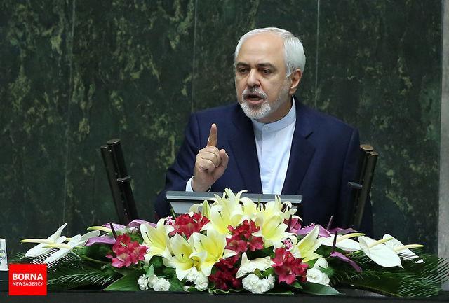 سندی غیر از برجام امضا نشده است/ ترامپ از پس ایران برنیامده است