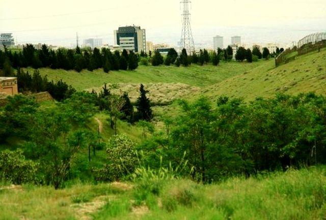تعطیلی کلیه پارکهای سطح شهر تبریز تا اطلاع ثانوی
