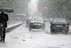 پیش بینی وزش شدید باد و بارش برف و باران برای البرز