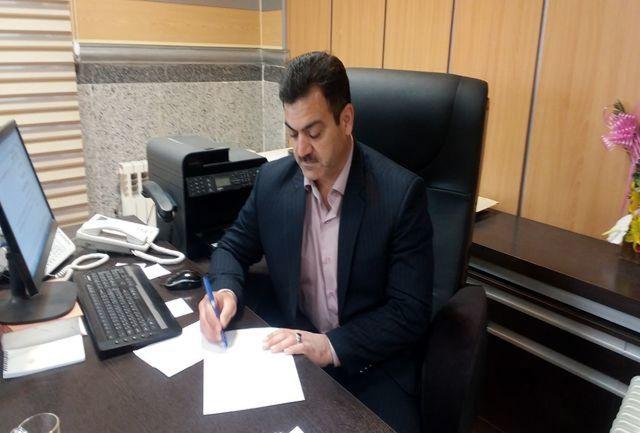 پیام فرماندار به مناسبت سوم خرداد روز مقاومت و پیروزی