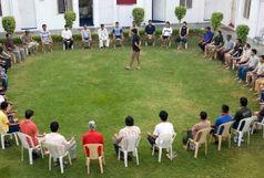 3 هزار کمپ ماده 15 در سراسر کشور برای بهبود و درمان معتادان فعالیت می کند
