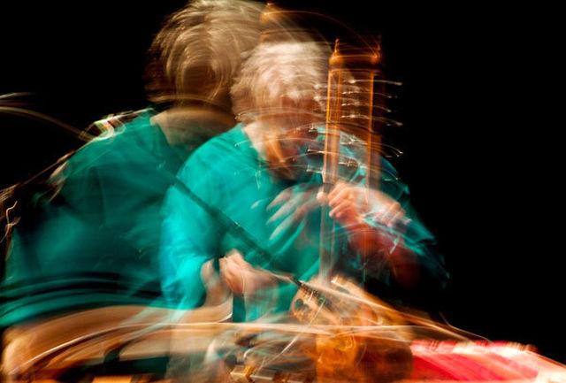 کنسرتی دو روزه با اجرای نوازنده جهانی کمانچه