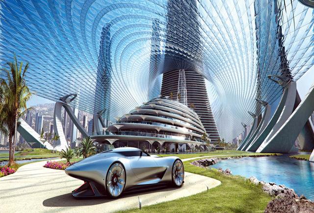 جهان در سال ۲۱۰۰ چه تغییراتی خواهد کرد؟