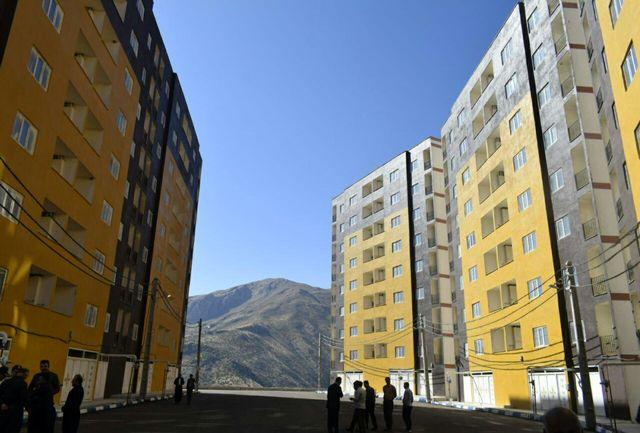 واگذاری 155 واحد مسکونی به مددجویان بهزیستی شهر ری