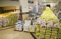 تاکنون ۳۴هزار بسته معیشتی در قالب پویش رحمت توزیع شده است
