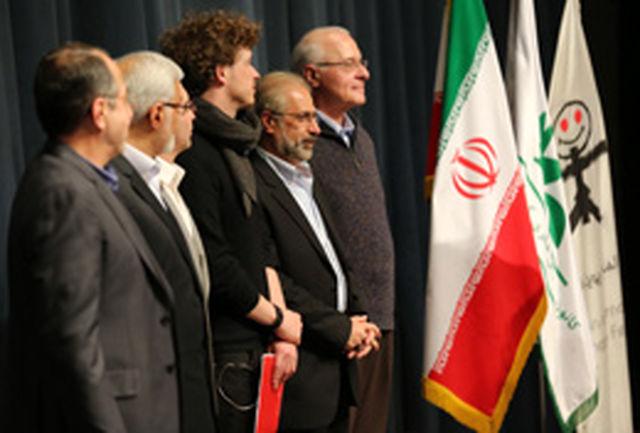 بخش مسابقه بینالملل جشنواره پویانمایی تهران برگزیدگان خود را شناخت