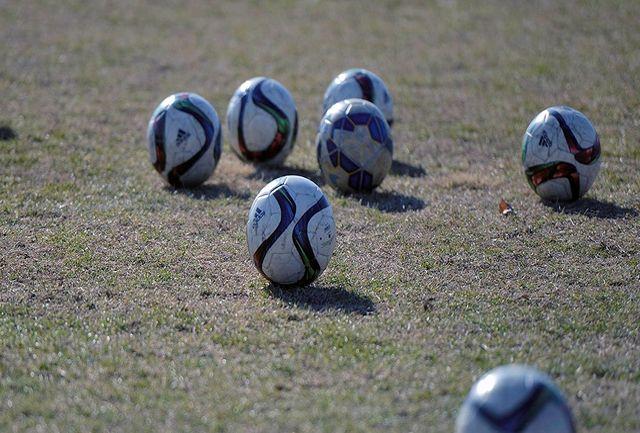 برگزاری کارگاه آموزشی مجوز حرفه ای باشگاه های فوتبال