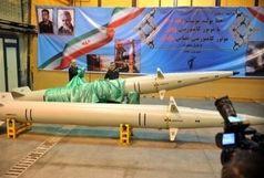 تولید نسل جدید موشکهای سپاه با مواد مرکب/ عضو جدید خانواده «فاتح» در چابکی دست برق و باد را از پشت میبندد