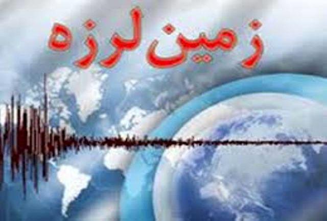 زلزله در خرم آباد