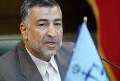وزیر دادگستری به خوزستان سفر کرد
