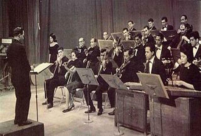 بازآفرینی ارکستر ملی ایران از «شورآفرین»