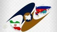 برگزاری اولین نمایشگاه بین المللی اوراسیا در بهمن ماه 99/ فرصتی برای افزایش مناسبات تجاری و توسعه دیپلماسی اقتصادی با کشورهای عضور اتحادیه اوراسیا