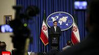 پاسخ ایران به هر گونه اقدام احمقانه صهیونیستها کوبنده خواهد بود