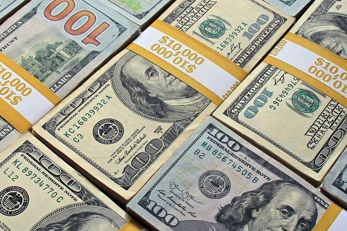 نرخ دلار نیمایی امروز 31 اردیبهشت 99
