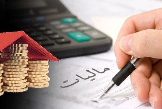 ۷۱۳ میلیارد ریال از محل مالیات به شهرداری ها و روستا ها پرداخت شد