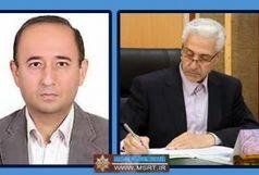 دکتر افراسیاب به سمت ریاست دانشگاه زابل منصوب شد