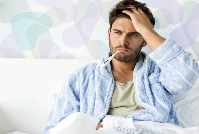 سرفه و تب ممکن است نشانه این بیماری باشد با کرونا اشتباه نگیرید!