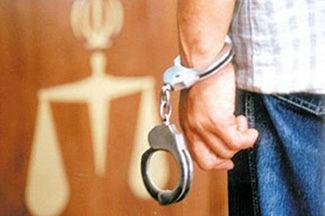 یابندگان گنج در حفاری غیرمجاز دستگیر شدند