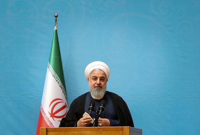 قدردانی دفتر رئیسجمهور از استقبال مردم استان سمنان