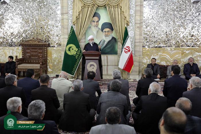 امروز اقتصاد عرصهای برای عزت بخشی به جامعه اسلامی و مبارزه با طاغوت است