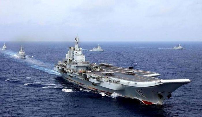 استرالیا ناو جنگی به خلیج فارس میفرستد