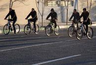 همایش دوچرخه سواری در مشهد برگزار میشود