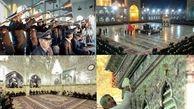 معرفی آیین های 500 ساله حرم رضوی در «طوس و طقوس»