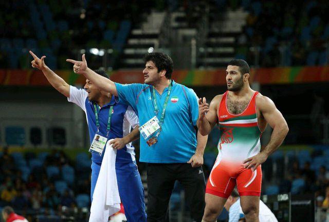 عدالت گمشده و لحظات تاریخی ورزش ایران در ریو