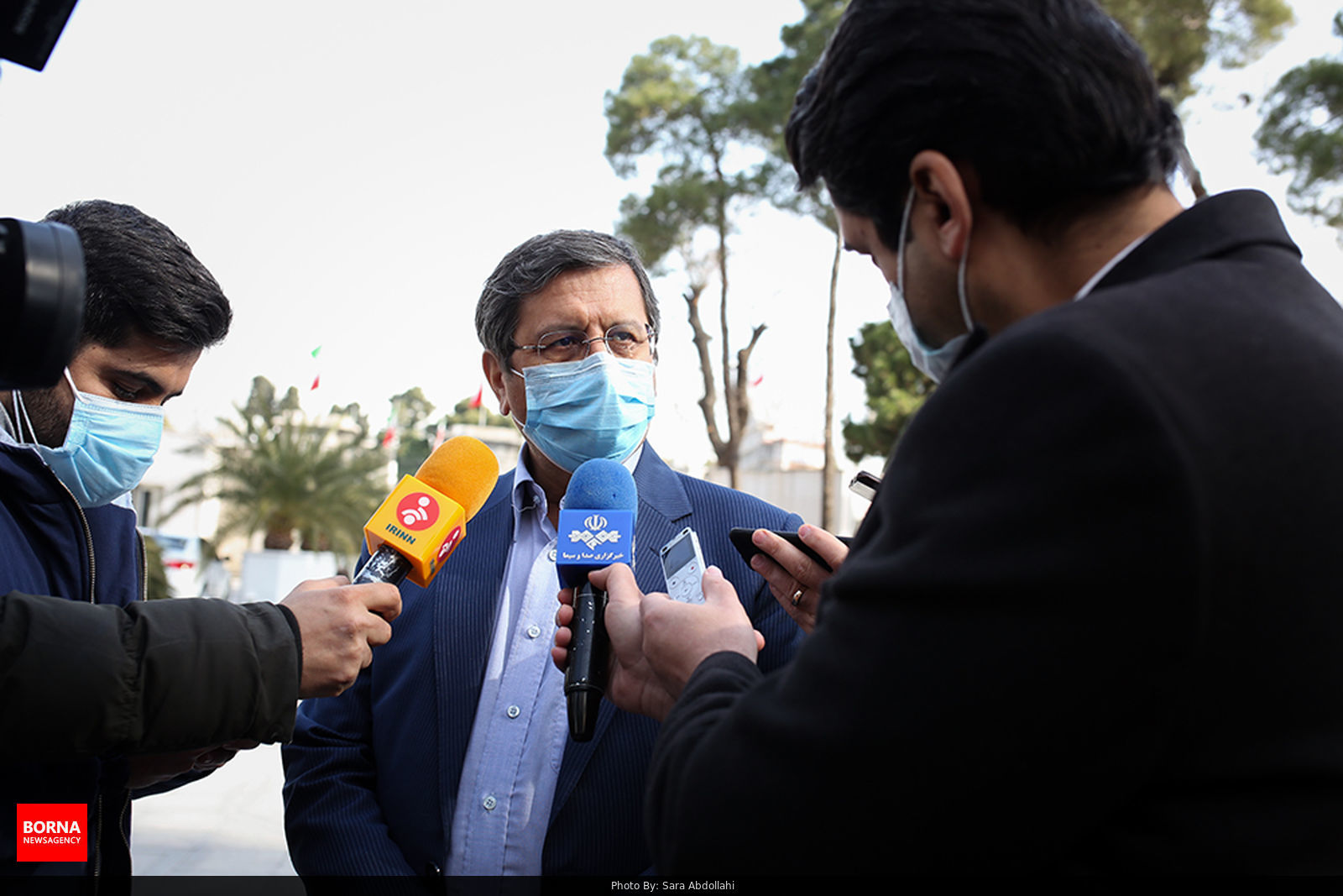 تصویر از مرحوم هاشمی برای توسعه ایران از هیچ هزینهای دریغ نمیکرد