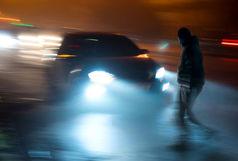 بی احتیاطی راننده سواری در اسفراین جان عابر پیاده 58 ساله را گرفت