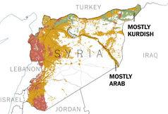 نگاه نیویورک تایمز به آینده سوریه