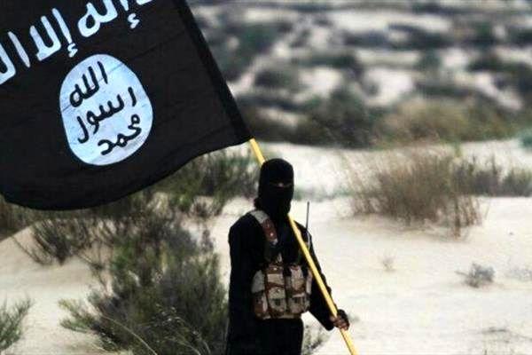 عضو فراری داعشی را ببینید