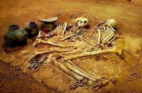 آغاز فاز سوم مرمت آثار سایت موزه عصر آهن با قدمت 3200 سال!