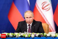 گفتوگوی تلفنی پوتین و نتانیاهو درباره سوریه