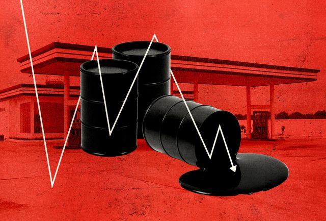 قیمت جهانی نفت امروز 6 اردیبهشت / نفت برنت به 65 دلار و 85 سنت رسید