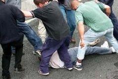 نزاع خیابانی سنگین در مازندران/یک نفر به قتل رسید