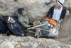 10 نفر در حین جستجوی آثار باستانی دستگیر شدند