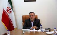 معاون امور هماهنگی اقتصادی استاندار کرمان از سمت خود کنارهگیری کرد