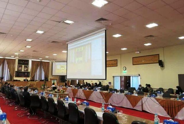 نهمین کنگره بینالمللی زیست شناسی ایران در سمنان آغاز شد