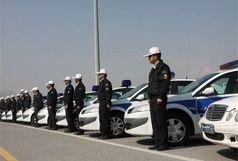 برخورد با تخلفات حادثه ساز در جاده های فارس