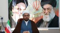 جمهوری اسلامی ایران انتقام خون سردار سلیمانی را خواهد گرفت