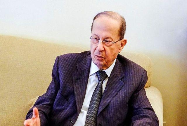 درخواست رئیسجمهور لبنان برای کنار گذاشته شدن خودخواهیها در روند تشکیل دولت