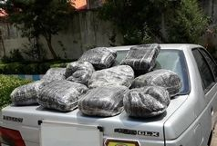 کشف 98 کیلوگرم موادمخدر از نوع تریاک در بار آبمیوه