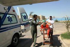 حضور به موضوع اورژانس مانع از حادثه تلخ در روز اول عید شد
