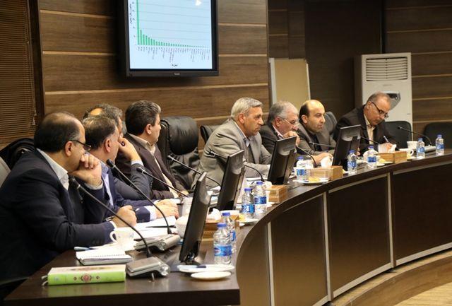 جلسه شورای عشایر آذربایجانغربی برگزار شد