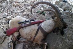 شکارچیان متخلف در دام شکارچیان متخلف گرفتار شدند/ کشف دو قبضه اسلحه شکاری از متخلفین