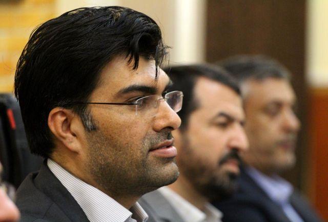 پیام مدیرکل ورزش و جوانان کرمان به مناسبت 13 آبان