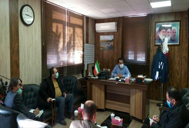 اختصاص کمک ۲۰ میلیارد ریالی وزارت کشور به شهرستان کمتر توسعه یافته آوج